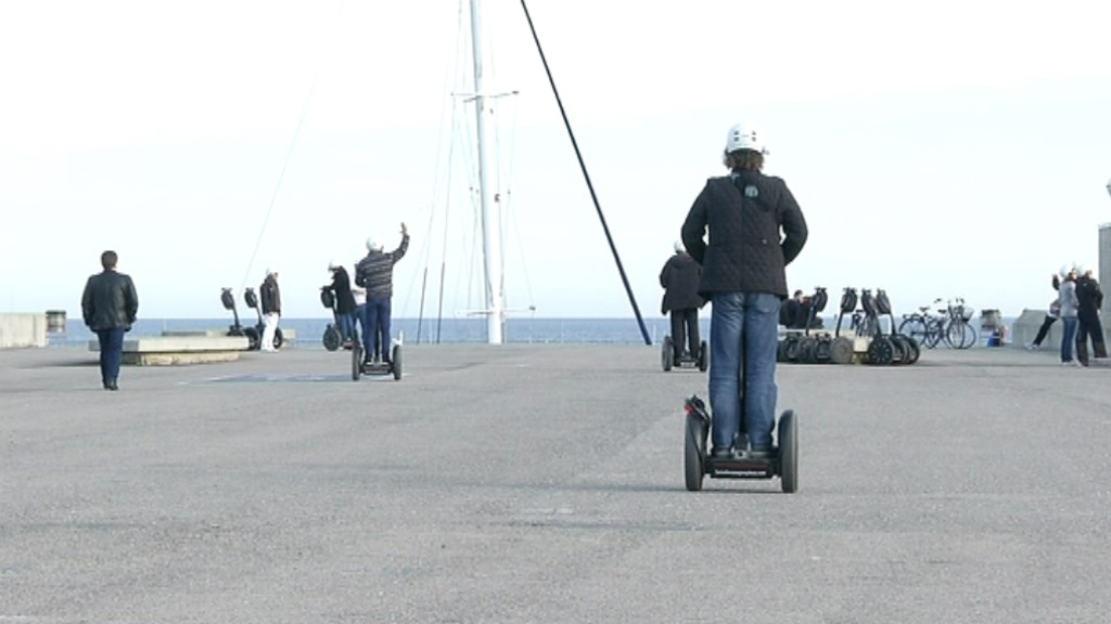 Normativa dels patinets elèctrics a Barcelona: per on puc circular?